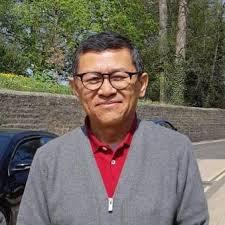 Prof Elfindri. (foto: do)